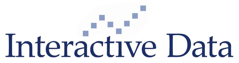 Interactive Data logo