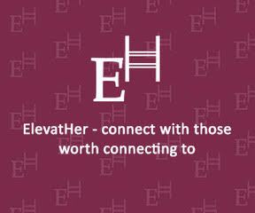 ElevatHer networking app