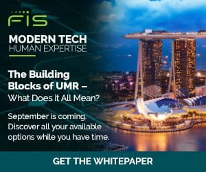 FIS UMR white paper